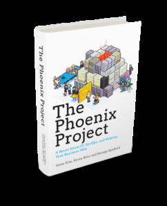 PhoenixProjectHardcover